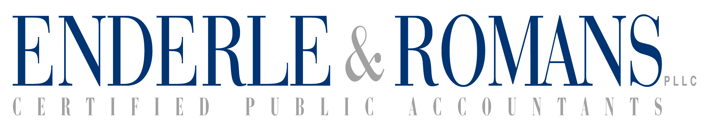 Mark G. Enderle, CPA Logo