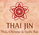 Thai Jin Logo