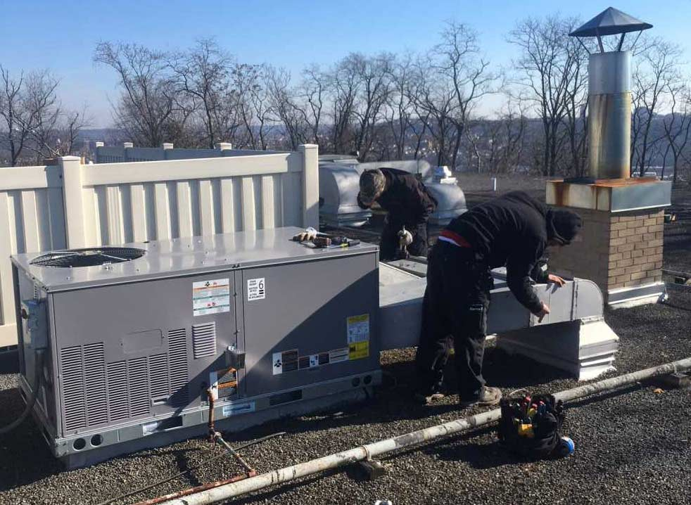 Hvac Contractor In Penn Hills Pa Hvac Contractor Near