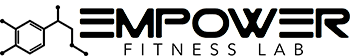Empower Fitness Lab Logo