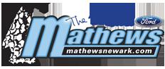 Mathews Ford Newark Logo