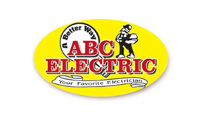 ABC Electric Logo