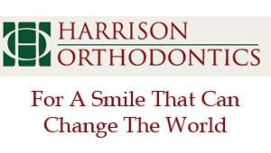 Harrison Orthodontics Logo