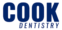 Cook Dentistry Logo