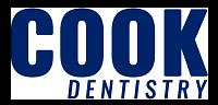 Cook Dentistry Logo