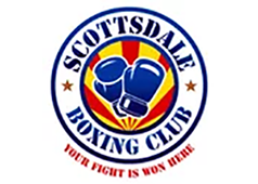 Scottsdale Boxing Club Logo