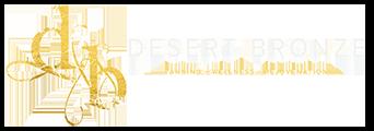 Desert Bronze Tanning Salon Logo