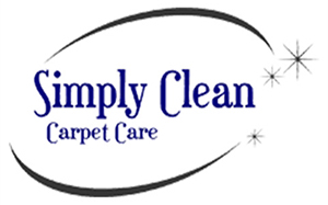Simply Clean Carpet Care Logo