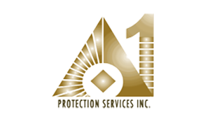 A-1 Protection Services Logo
