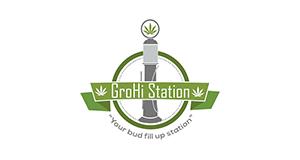 GroHi Station Logo