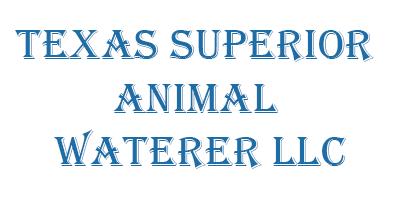 Texas Superior Animal Waterer LLC Logo