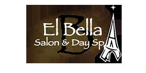 El Bella Salon & Day Spa Logo