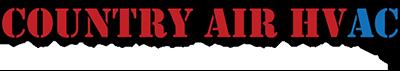 Country Air HVAC Ltd Logo