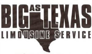 Big As Texas Limousine Service Logo