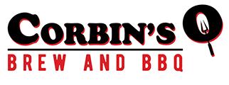 Corbin's Q Logo