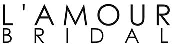 L'amour Bridal Logo