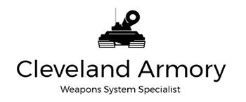 Cleveland Armory Logo
