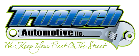 TrueTech Automotive Logo