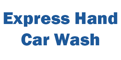 Express Hand Car Wash Logo