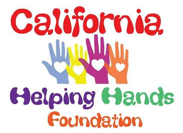 California Helping Hands Foundation Logo