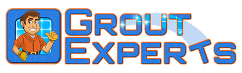 Grout Experts Logo
