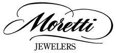 Moretti Jewelers Logo
