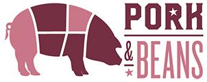 Pork & Beans Logo