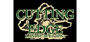 Cutting Edge Landscapes, Inc. Logo