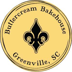 Buttercream Bakehouse Logo