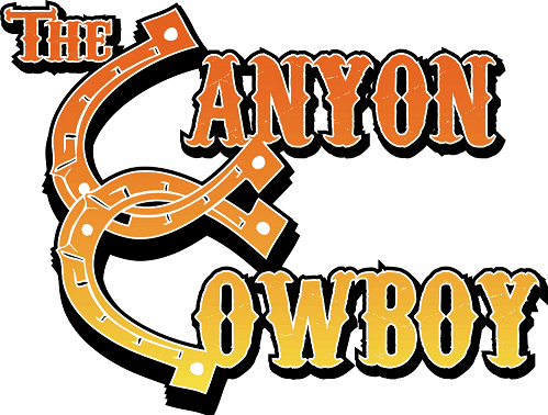 The Canyon Cowboy Logo