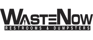 Waste Now Portable Restrooms Logo