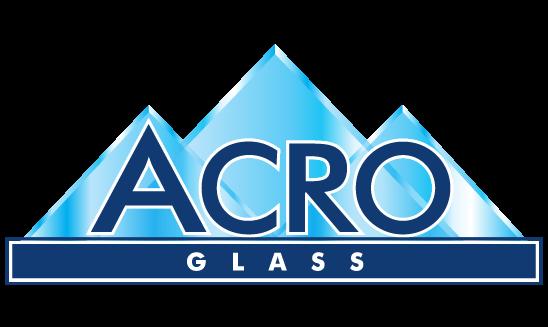 Acro Glass Logo
