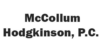 McCollum Hodgkinson, P.C. Logo