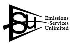 Emissions Services Unlimited Logo