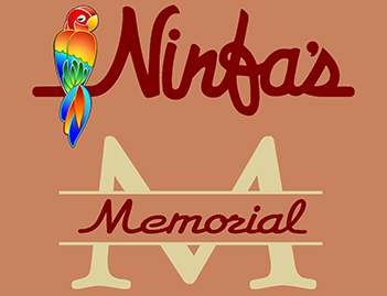 Ninfa's Mexican Restaurant Memorial Logo