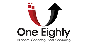 One Eighty Business Coaching And Consulting Logo