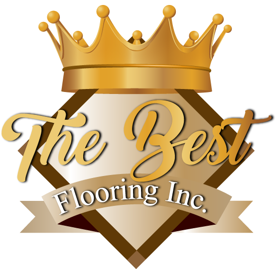 The Best Flooring, Inc. Logo