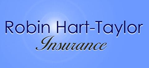 Robin Hart-Taylor Insurance Agency Logo