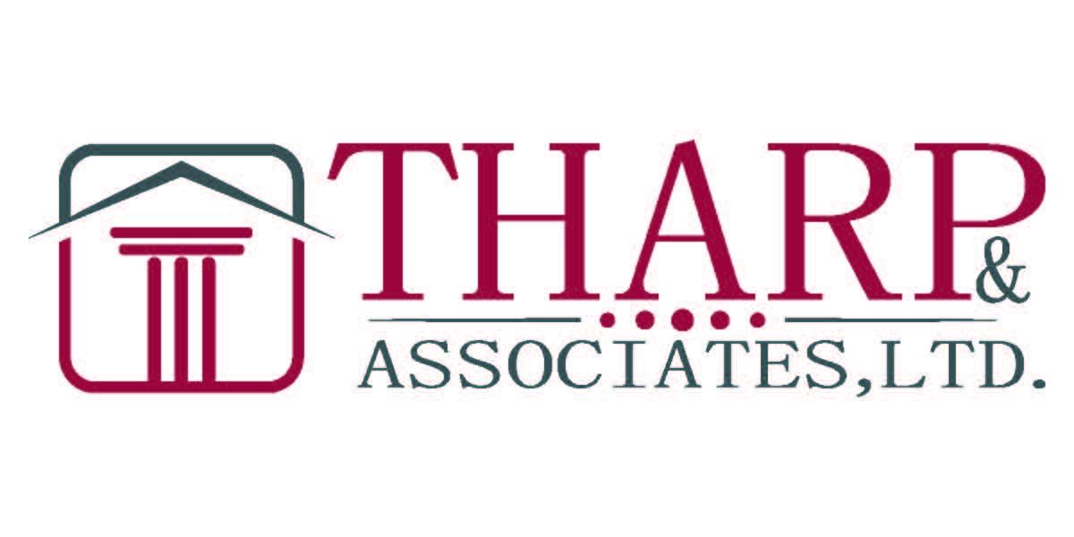 Tharp & Associates Logo