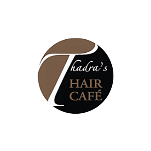 Thadra's Hair Cafe Logo