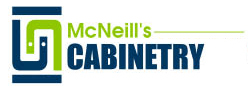 McNeill's Cabinetry Logo