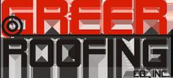 Greer Roofing Logo