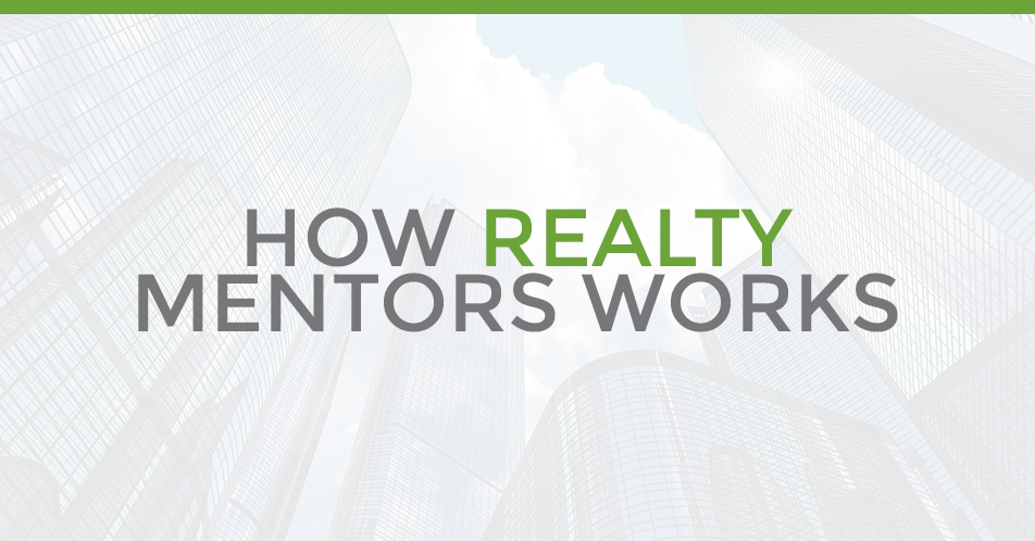 How Realty Mentors Works