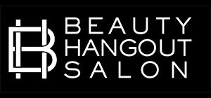 Beauty Hangout Salon Logo