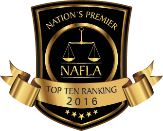 Image of NAFLA Badge 2016