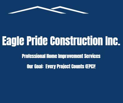 Eagle Pride Construction, Inc Logo