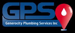 Generocity plumbing Logo