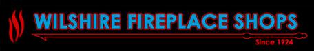Wilshire Fireplace Shops Logo