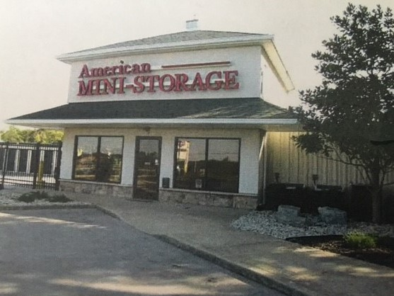 We Are Located At 209 American Path, Georgetown, KY.