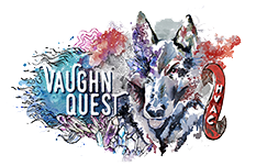 Vaughn Quest Heating & Air Logo